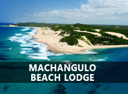 Machangulo Beach Lodge 185x136
